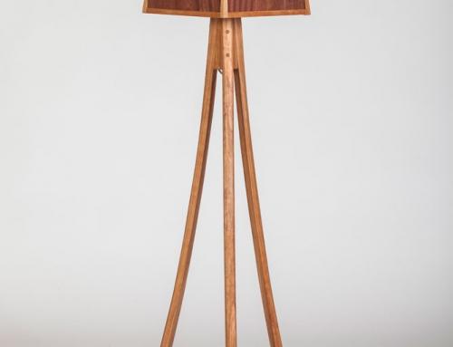 מיכאל דמטר – מנורה