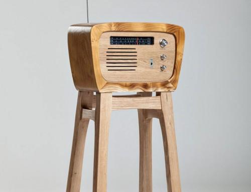 עדי רייך – רדיו