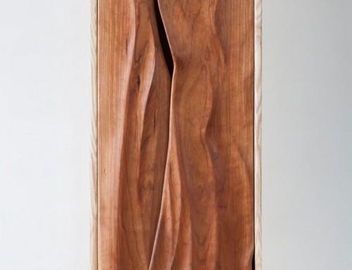 דנה סגיסמן – ארונית קיר
