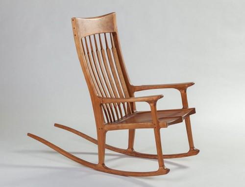 אלישיב ליפניק – כיסא נדנדה