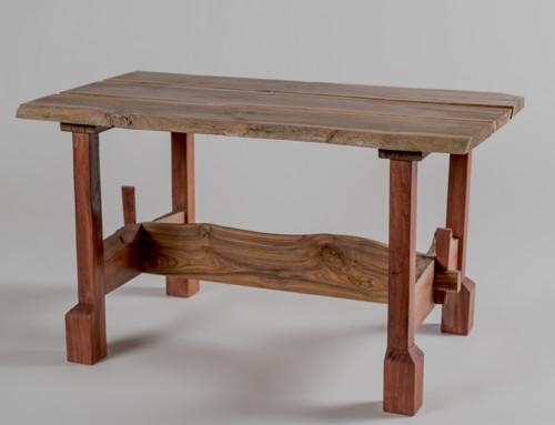דני ברוש – שולחן