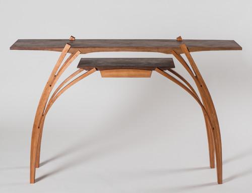 שחר לוי – שולחן צד